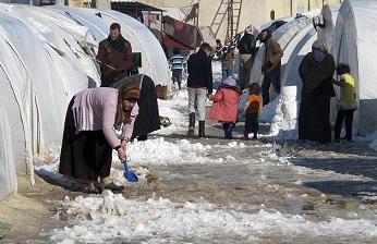 فلسطينيون بسورية.. حينما يجتمع المرض واللجوء وتغيب الأونروا!