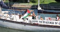 كارين السويدية وهيذر الكندية... جمعتهما فلسطين في أسطول الحرية