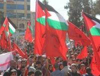 «الديمقراطية»: تعطيل قرار «الوطني الفلسطيني» وإدامة العقوبات احتقار فظ وتحدٍ فاقع للمؤسسة الوطنية