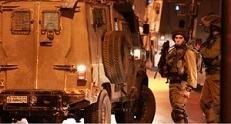 عبوة ناسفة في الخليل وإطلاق نار في سلواد يستهدفان جنوداً صهاينة