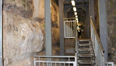 الخارجية الفلسطينية تطالب بلجنة تقصي حقائق في الحفريات أسفل الاقصى ومحيطه