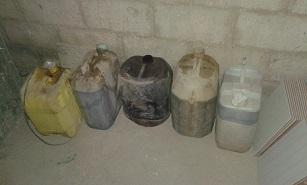 مخيم درعا: البدء ببيع المازوت المدعّم ...وعائلات فقيرة لم تتمكن من الشراء