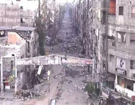 الأونروا ترحب بقرار السماح بعودة أهالي اليرموك إلى مخيمهم