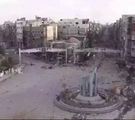 البطالة مأساة اقتصادية يعاني منها أبناء مخيم اليرموك في سورية