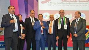 أكاديميون فلسطينيون يقدّمون أوراقاً علمية في مؤتمرٍ علميّ دوليّ في تركيا