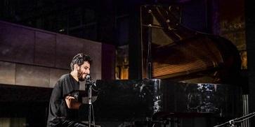 """بنك فلسطين يقدم دعمه لإنتاج ألبوم الموسيقي الفلسطيني فرج سليمان """"البيت الثاني"""""""