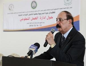 اللجنة الوطنية تبارك فوز فلسطين بمسابقة