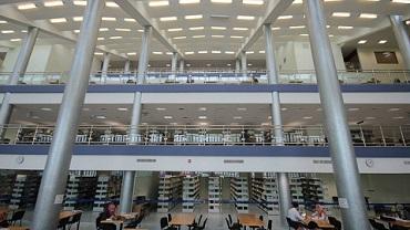 مكتبة فلسطينية تحصد جائزة أفضل إستخدام للفهرس العربي الموحد