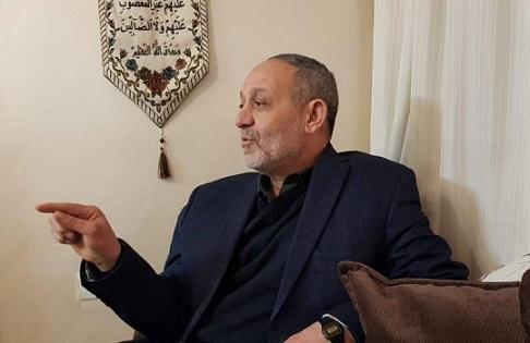جيش الاحتلال يقتحم مُخيّم جنين ويعتقل القيادي بسام السعدي