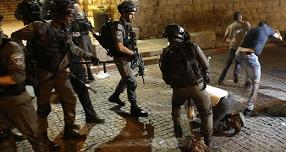 62 اعتداء ضد الحريات الاعلامية في فلسطين خلال حزيران