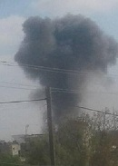 غزة_تحت_النار.. طائرات الاحتلال تجدد قصفها على مواقع عسكرية بالقطاع