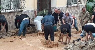 نيابة إسطنبول تفتح تحقيقاً بحادثة وفاة الفلسطيني