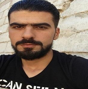 فقدان فلسطيني في بلدة نصيب جنوب سورية