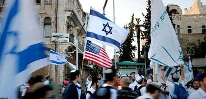 المجتمع الإسرائيلي يسير بخطى ثابتة نحو النازية!