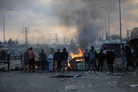 «الديمقراطية»: شعبنا في كل مكان موحد في خوض معاركه الوطنية ضد الاحتلال والاستيطان والتهجير والتمييز العنصري
