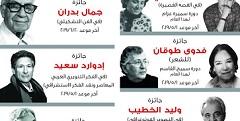 د. أسعد عبد الرحمن: استمرار تسلم مشاركات جوائز فلسطين الثقافية للدورة الثامنة