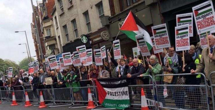 فلسطينيو أوروبا لـ