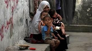 أمراض فقراء غزة... تزايد انتشار السكري بين اللاجئين بعد الحصار