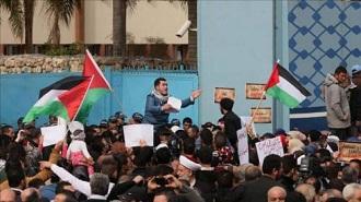 خلال ندوةٍ بواشنطن.. خبراء أميركيون يؤيّدون الموقف الفلسطيني بشأن