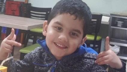 وفاة طفل لاجئ من مخيّم اليرموك غرقاً في ألمانيا