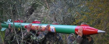 كتائب المقاومة الوطنية تعلن عن حصادها العسكري في اليوم الرابع لمعركة «سيف القدس»
