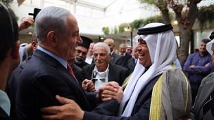 هل تؤسس لقاءات نتنياهو مع قادة عرب لحقبة جديدة حقاً؟!