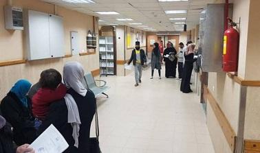 بيروت : دائرة وكالة الغوث بـ «الديمقراطية» تدعو الى المبادرة للتسجيل وأخذ اللقاح لمواجهة «كورونا»