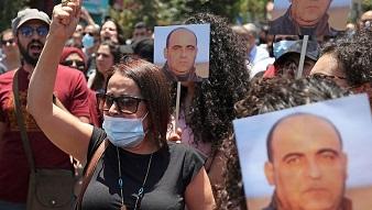رام الله : تأجيل محاكمة المتهمين بمقتل نزار بنات لأسبوع