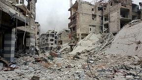 قائد شرطة دمشق يدعو أهالي مخيّم اليرموك لاستحصال تصاريح لتفقد منازلهم