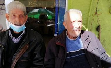الذاكرة الفلسطينية في عيون الأجداد..حنين إلى الماضي الذي لا يتكرر
