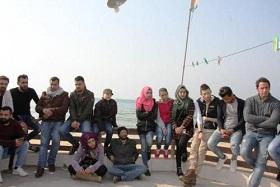5 سنوات على إطلاقه لتمكين الشباب الفلسطيني في لبنان