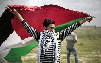حقوق اللآجئين الفلسطينيين فى القانون الدولى