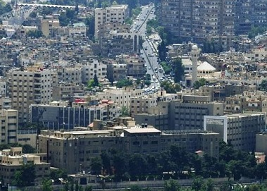 الحكومة السورية تمنح داعش مهلة 48 ساعة للخروج من دمشق