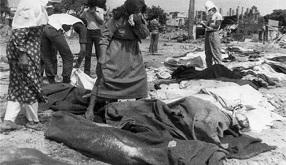 66 عاماً على مجزرة قبيا