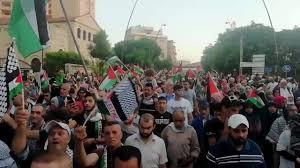 الجبهة الديمقراطية في لبنان في عيد العمال العالمي: كل شعبنا تحت خط الفقر