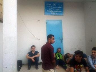 تهديدات بإغلاق مراكز الأونروا في طرابلس غداً الإثنين
