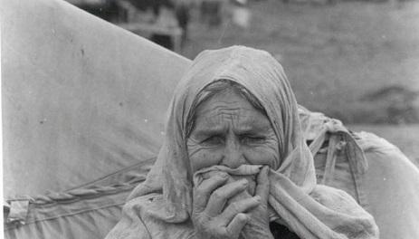 71 عامًا من النكبة.. هذا ما حدث في فلسطين