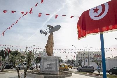 مثقفون تونسيون يدينون تطبيع الامارات مع إسرائيل