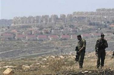 جيش الاحتلال يعتقل راعي أغنام في الأغوار الشمالية