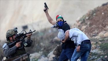 اختطاف شاب على يد المستعربين وسط القدس