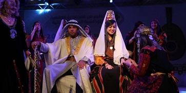 الخليل: افتتاح مهرجان الكمنجاتي في البلدة القديمة
