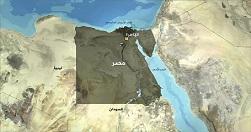 فلسطينيو سورية في مصر يعتصمون أمام السفارة الفلسطينية