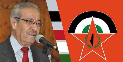 تيسير خالد : يرحب بنشر القائمة السوداء للشركات العاملة في المستوطنات ويدعو لمقاطعتها