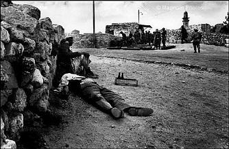 قرى قضاء القدس المدمرة
