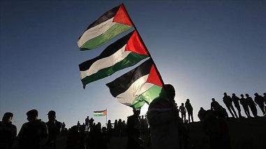 الأولويات السياسية للفلسطينيين في الوضع الراهن