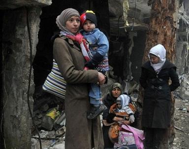 المراكز النسويّة في مخيّمات  الضفة تؤكد رفضها للتآمر على