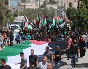 شبكات لتنظيم هجرة الفلسطينيين من لبنان بتأشيرات سياحية