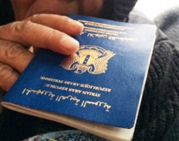 تجديد وثائق السفر أعباء إضافية تلاحق فلسطينيي سورية
