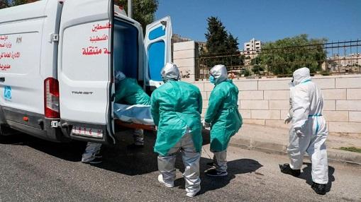 7 حالات وفاة إحداها بمُخيّم شعفاط و467 إصابة جديدة بفيروس