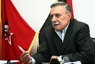 أبو ليلى: لا يمكن الحديث عن تقدم في ملف المصالحة الفلسطينية